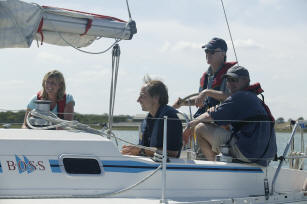 Yachtmaster Preparation Course
