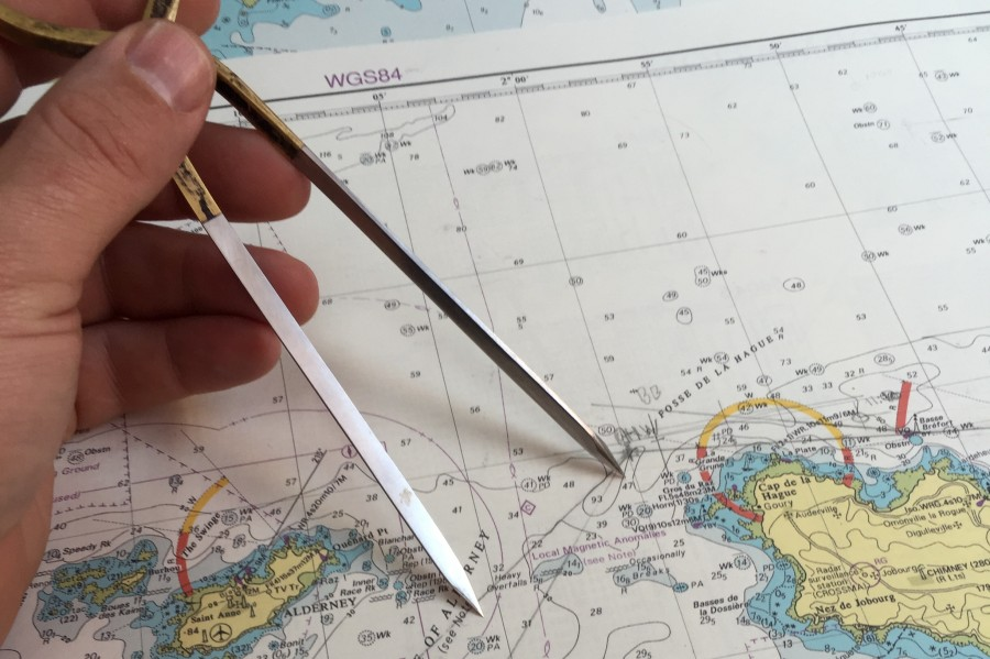 Online Course - RYA Coastal Skipper & Yachtmaster Theory
