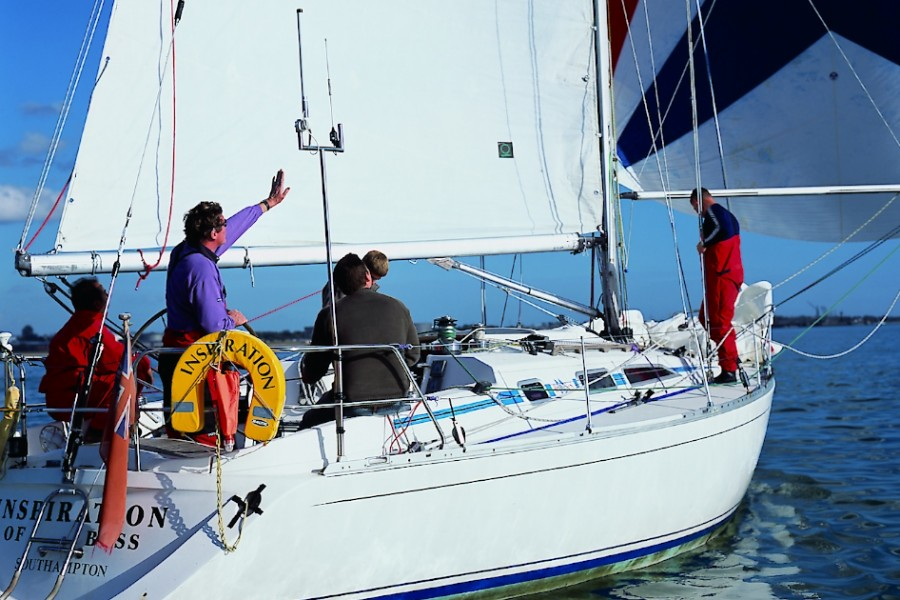 RYA Cruising Instructor Course