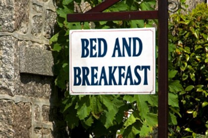 Bed and Breakfast Hamble